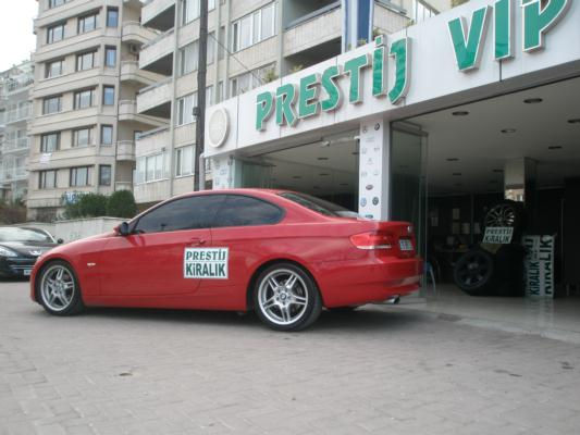 BMW 3.20 COUPE 160 HP